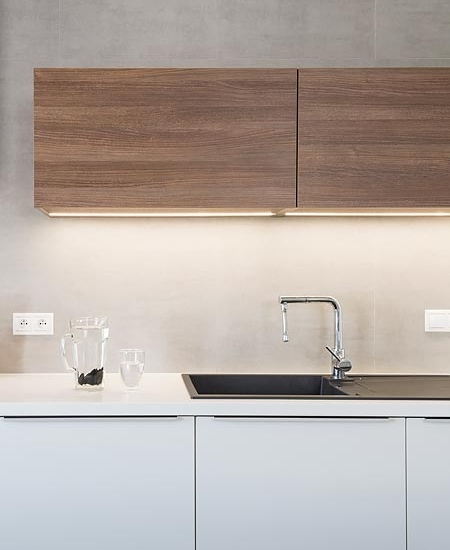 minimalism-kitchen