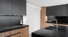 DT1 kitchen design layout