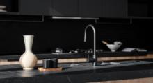 DT1 Kitchen faucet tap