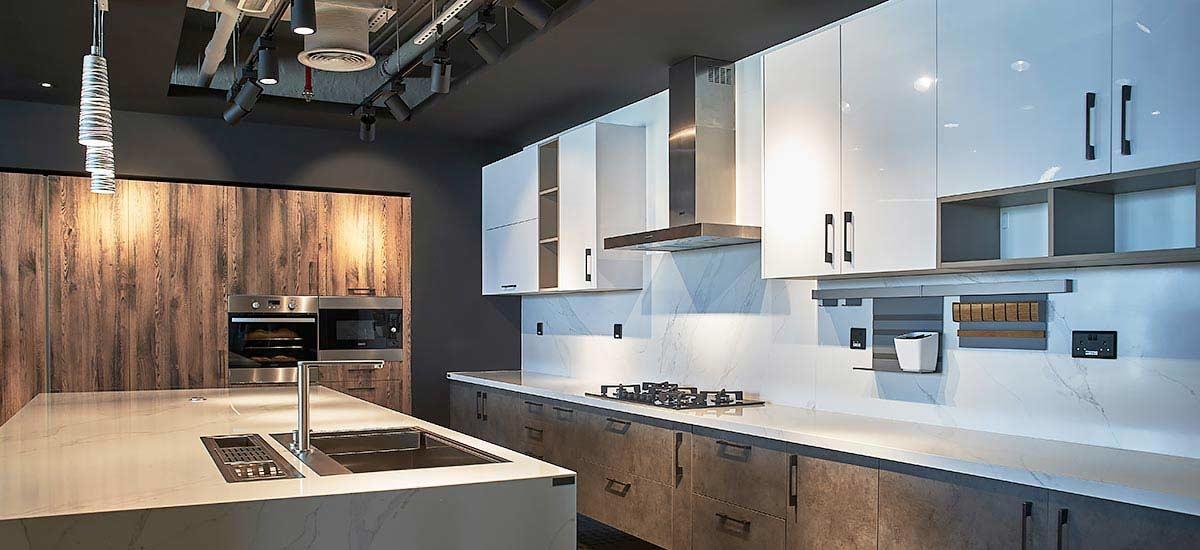 La Cucina Kitchen Design Showroom Hero Slider 2