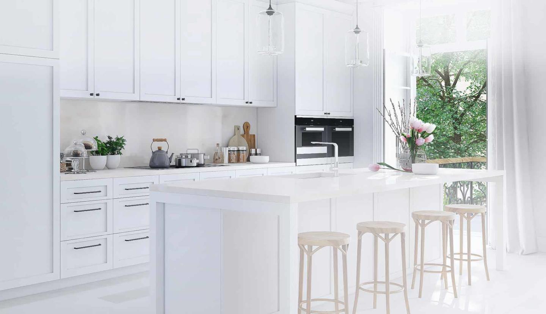 La Cucina Kitchen Designs Hero Banner 1