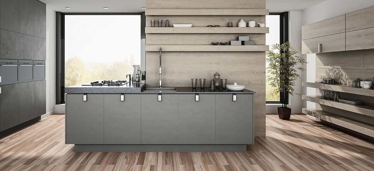 Tailor-made kitchen design